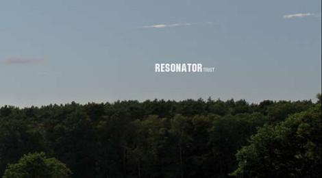 """Resonator - Album """"Trust"""""""