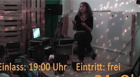 """""""...bis in die 7. Generation"""": Filmscreening mit Gespräch, 24.10.2014 Münster"""