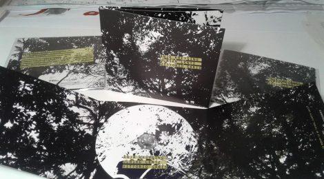 Album-Release auf Setola Di Maiale (IT) mit Ulrike Lentz und Vittorio Garis