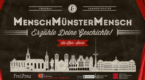 this honourable fish bei MenschMünsterMensch, 10.12.2017, Der Kleine Bühnenboden, Münster