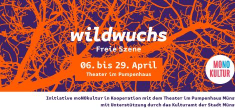 "this honourable fish: Film/Tanz-Performance ""transfigured times"", 6.4.2018, Festival Wildwuchs, Pumpenhaus, Münster"